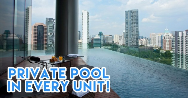 11 Condo Swimming Pools That Might Just Have Been The Highlight Of Ganesh's Year
