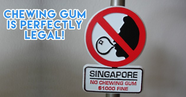 11 Rumours About Singapore That Foreigners Still Misunderstand - As Written By A Foreigner