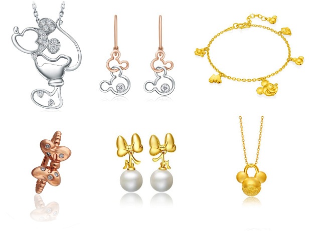 Disney Collection Chow Tai Fook