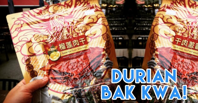 11 Weird Bak Kwa Flavours In Singapore To Skip The Queues At Lim Chee Guan