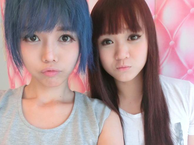 Meet Singapore Singles
