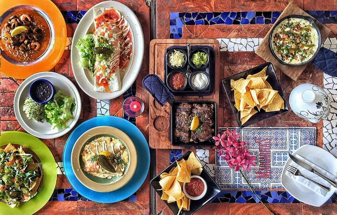 Margaritas CNY Restaurant