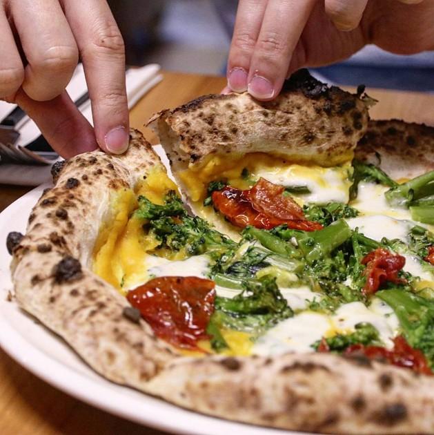 Pizza Fabbrica CNY Restaurants