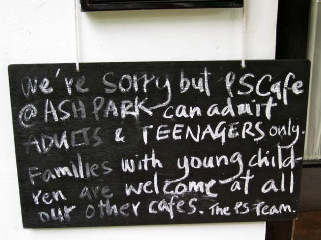 PS Cafe Ann Siang Hill No Children Restaurants 2