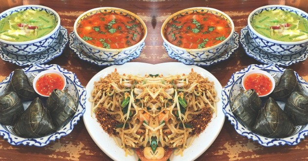 9 Legit Thai Restaurants In Singapore Run By Thais For BKK Withdrawal