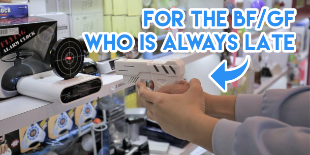 7 Gifts To Send Subtle Hints To Your Singaporean Bf Gf This
