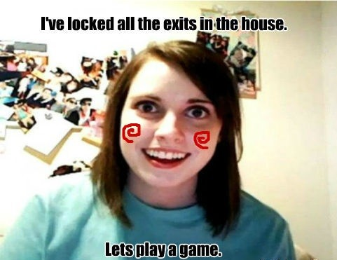 Bugis Valentines (11) - Overly Attached Girlfriend