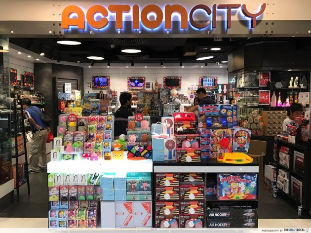 Bugis Valentines (20) - Action City