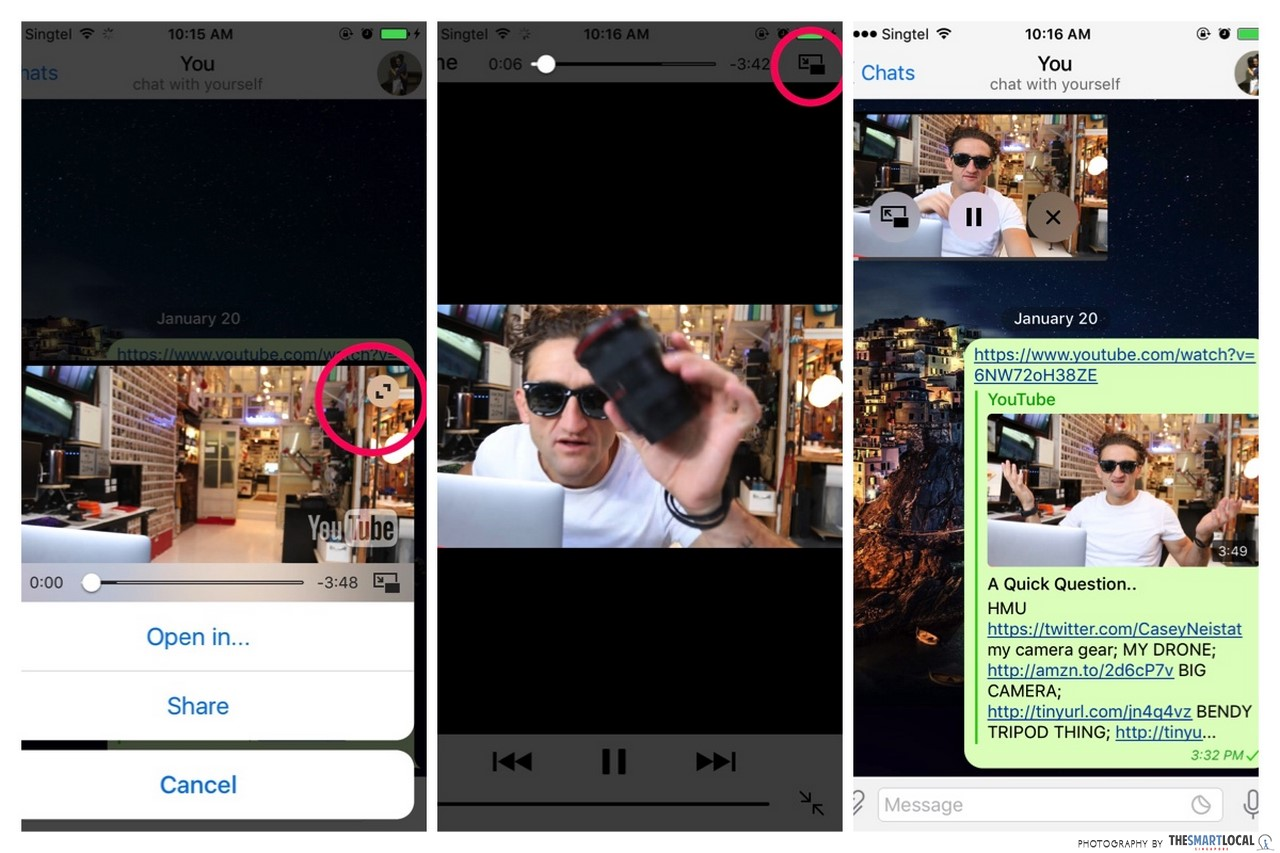 14 obscure telegram hacks that show youre only utilizing 10 of the video telegram solutioingenieria Gallery