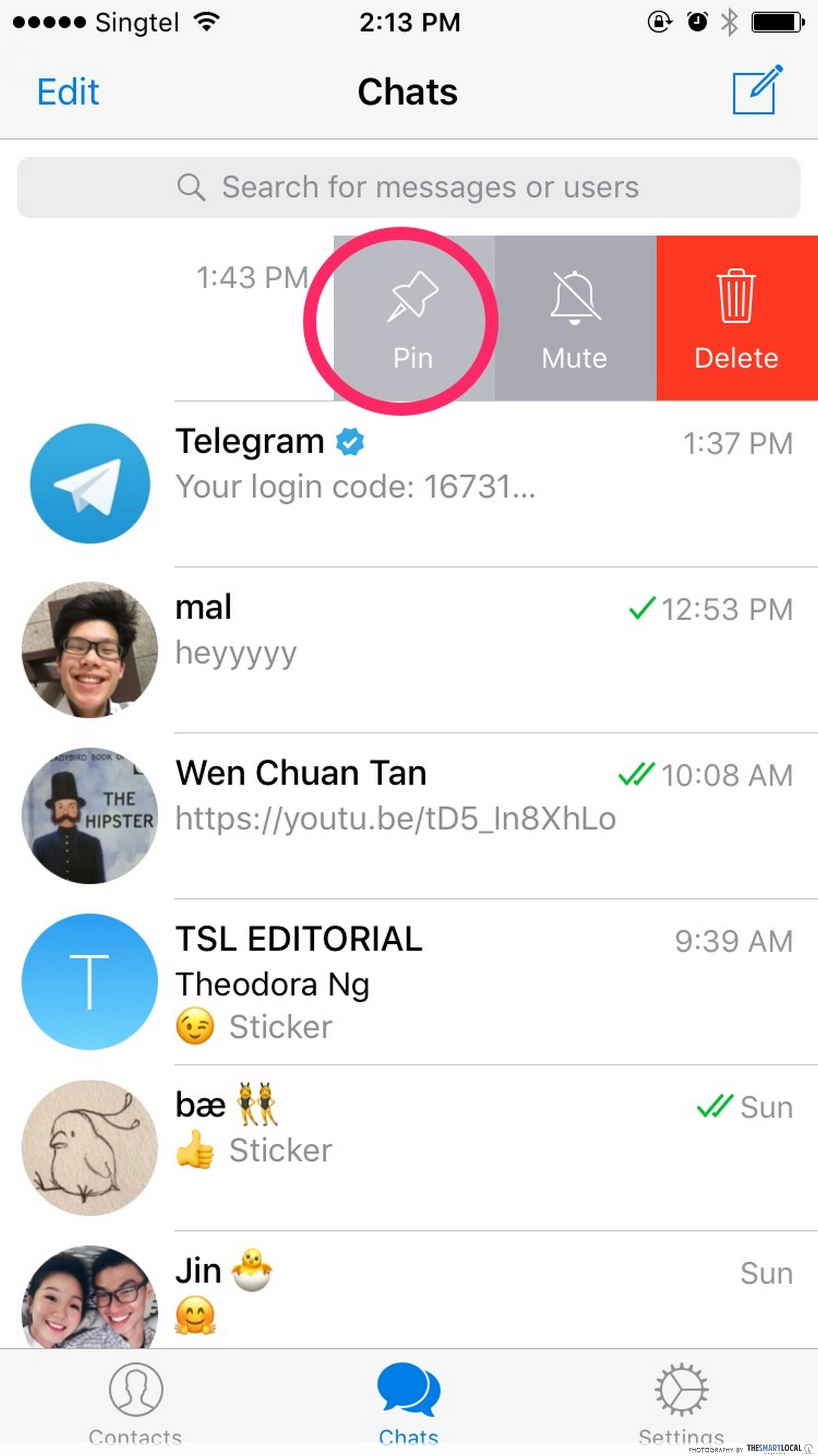 14 Obscure Telegram Hacks That Show You're Only Utilizing 10% Of The App