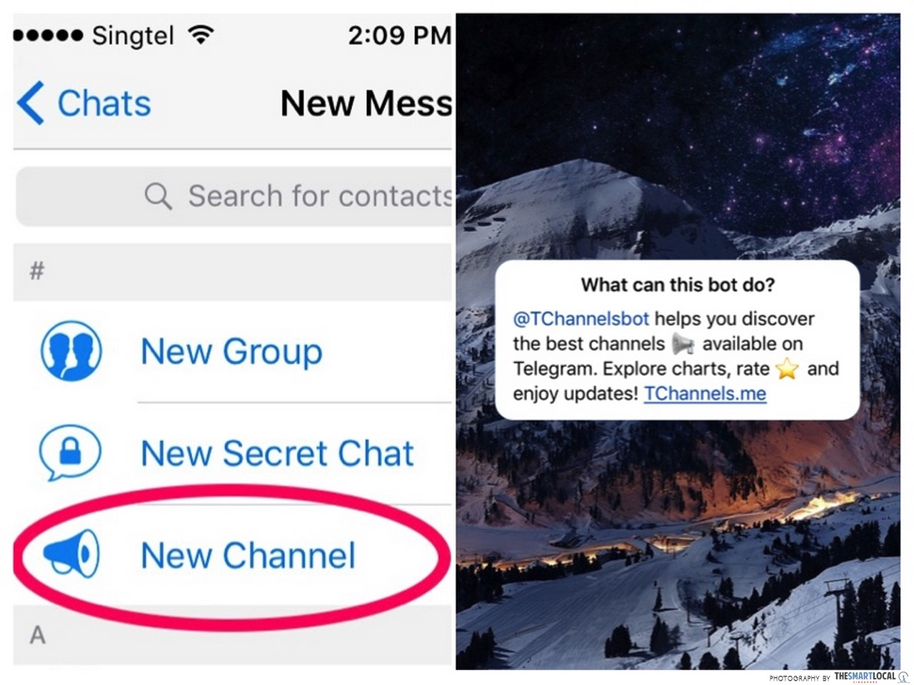 14 Obscure Telegram Hacks That Show You're Only Utilizing 10