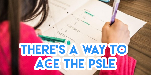 5 Secrets Of This Tuition Centre That Helps Students Get PSLE T-scores of >250