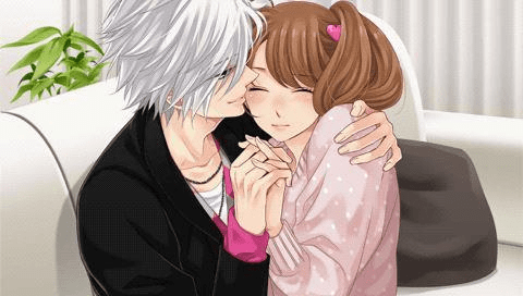 Brother's Conflict Cuddle Love Weird Dating Japanese Game