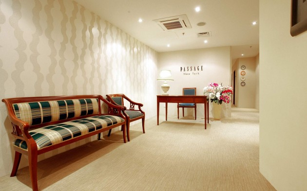 Passage New York, massage birthday treat for CIMB card holders