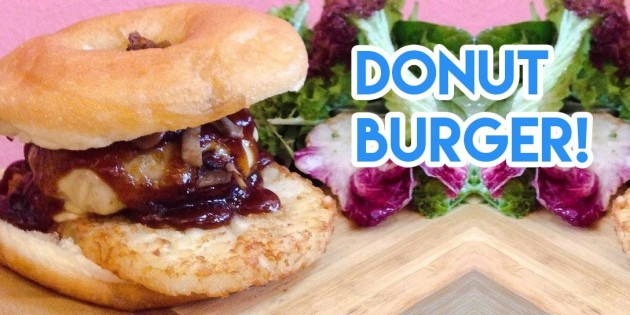 6 Sweet Burgers To Try In Singapore When Savoury Ones Get Too Mainstream