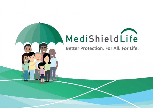 MediShield Life, Ministry of Health
