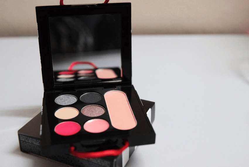A Mini Palette From Sephoras House Brand