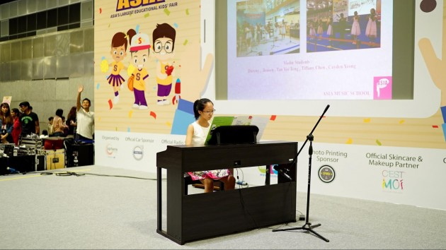 smartkids asia talent time performance piano competition