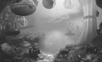 6 Reasons To Visit Singapore Design Week 2017 - See Underwater HDBs Of The Future!