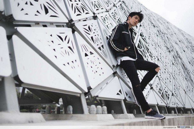 10 Hypebeast Backdrops In Central Singapore's Less Accessible Corners