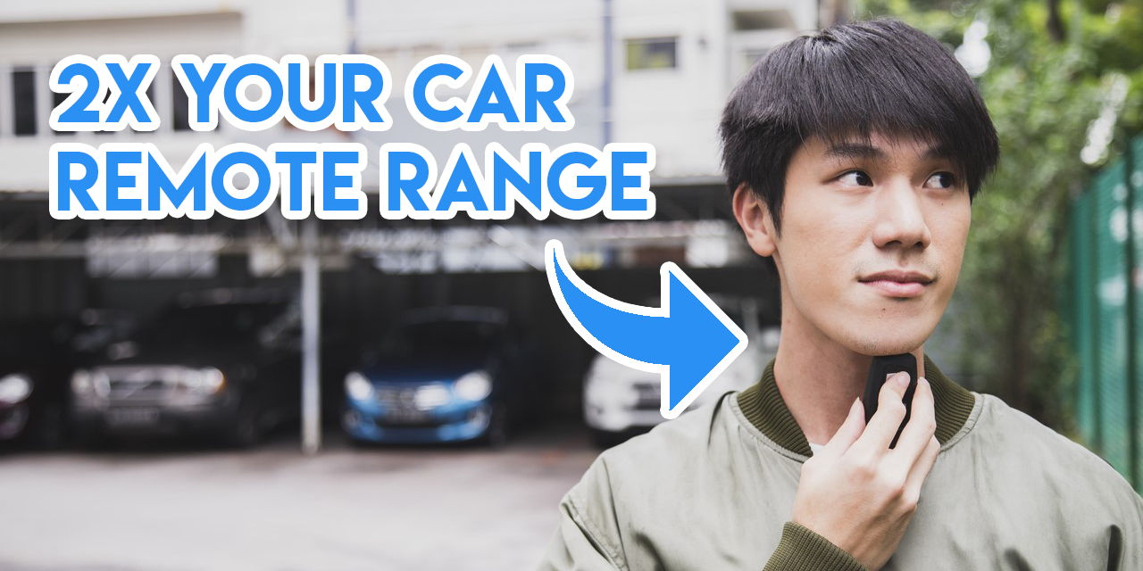 14 Laojiao Hacks For New Singaporean Drivers Who Just Passed Their TP