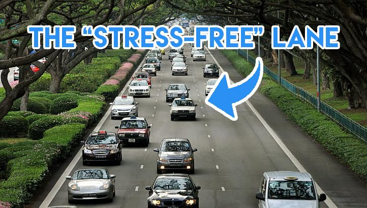 singapore driving tips