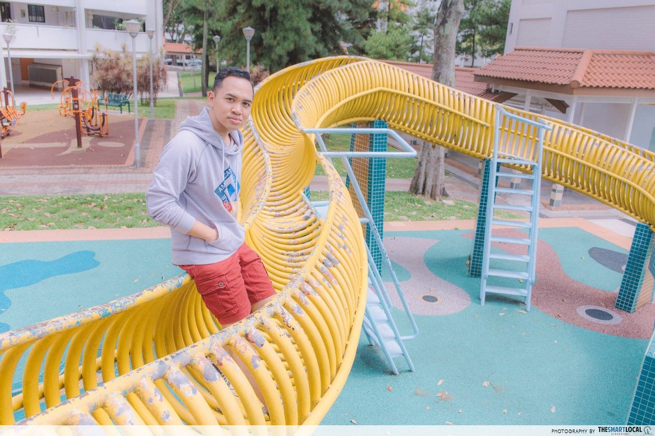 AEOMen's Playful Retro