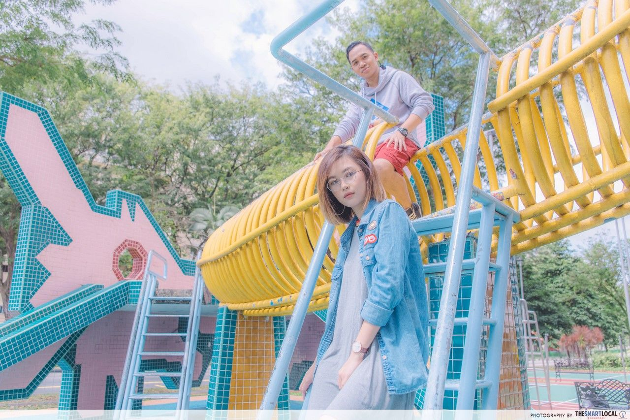 Look effortlessly retro chic with American Eagle Outfitters' new collection!