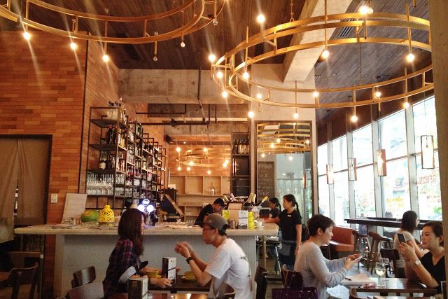 9 Most Conducive Working Spots In Town With Power Plugs