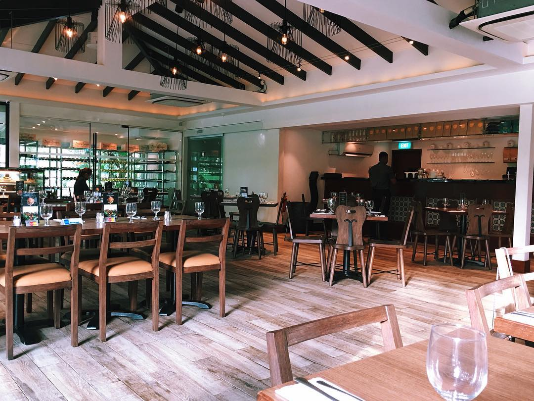 Canopy Garden Dining & Bishan Food Guide u2013 11 Highly Rated Hawkers Cafes u0026 Thai Food ...