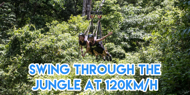 10 Epic Cairns Adventures For Singaporeans To Conquer With Their Ride Or Die BFFs
