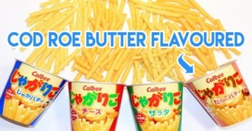 11 Sugoi Japanese Treats You Never Knew Were Available In Singapore