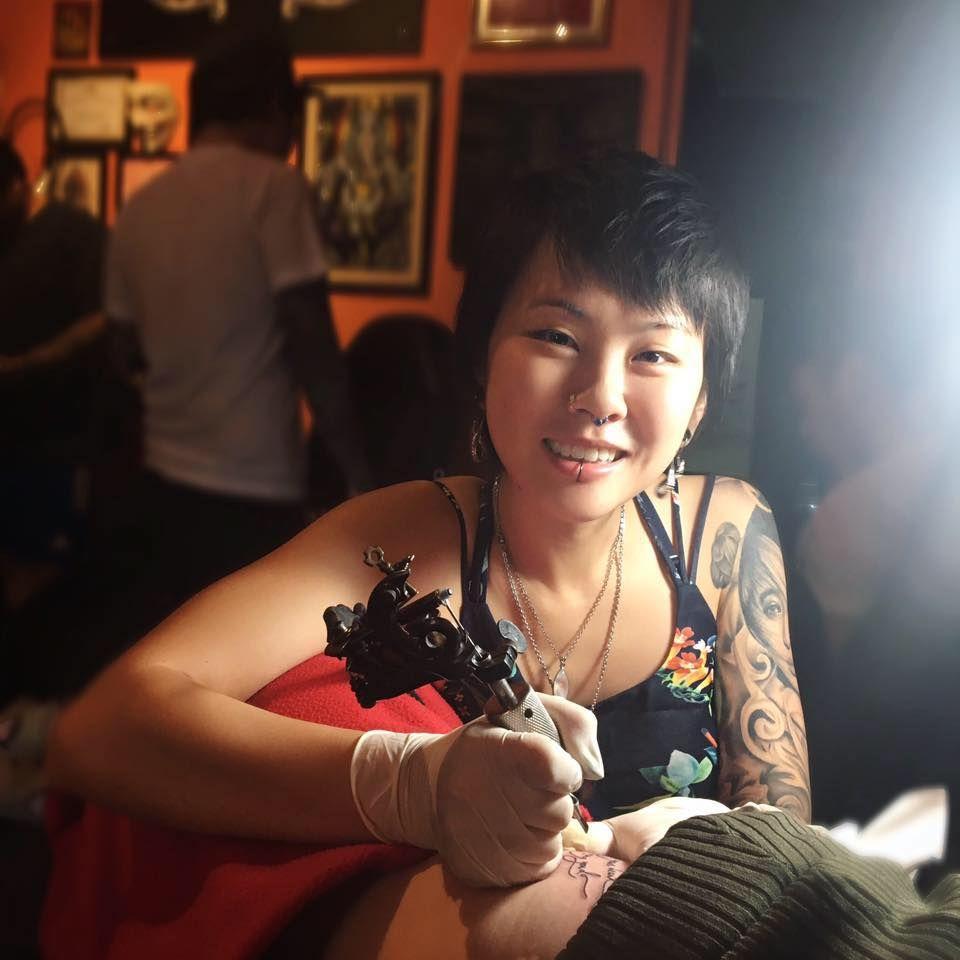 Jen Tan Of Visual Singapore