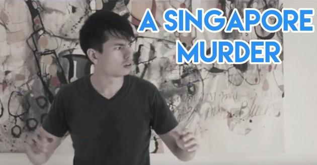 6 Singaporean Short Films You Won't Believe Were Made Under 48 Hours