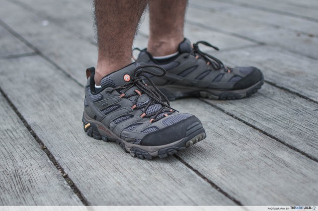 undeclared walking hiking trails singapore directions merrell hiking boots moab 2 mid