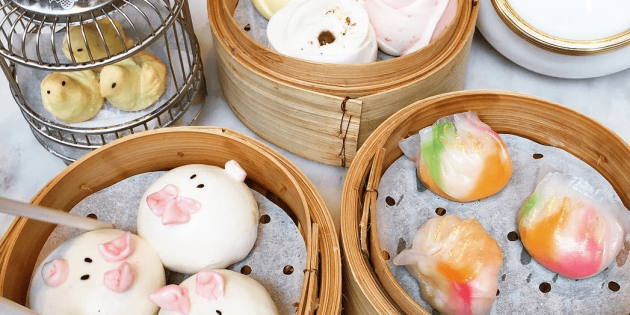10 Legit Dim Sum Restaurants In Hong Kong With The Locals' Stamp Of Approval