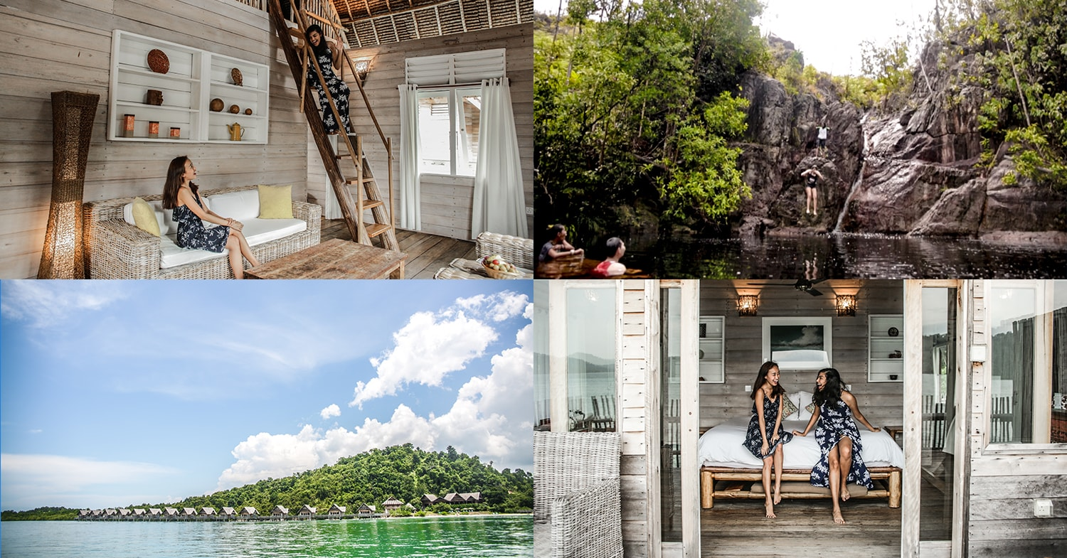This Low-Key Private Island Paradise Is Only 2.5 Hours Away From Singapore
