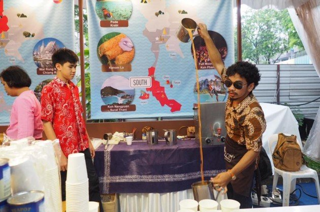 New Fun Things To Do Activities Events Singapore May 2017 Thai Festival