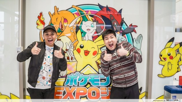 The World's First Pokemon Gym Lets You Eat At A Pokemon Cafe, Fight Pokemon, And Buy Exclusive Merch