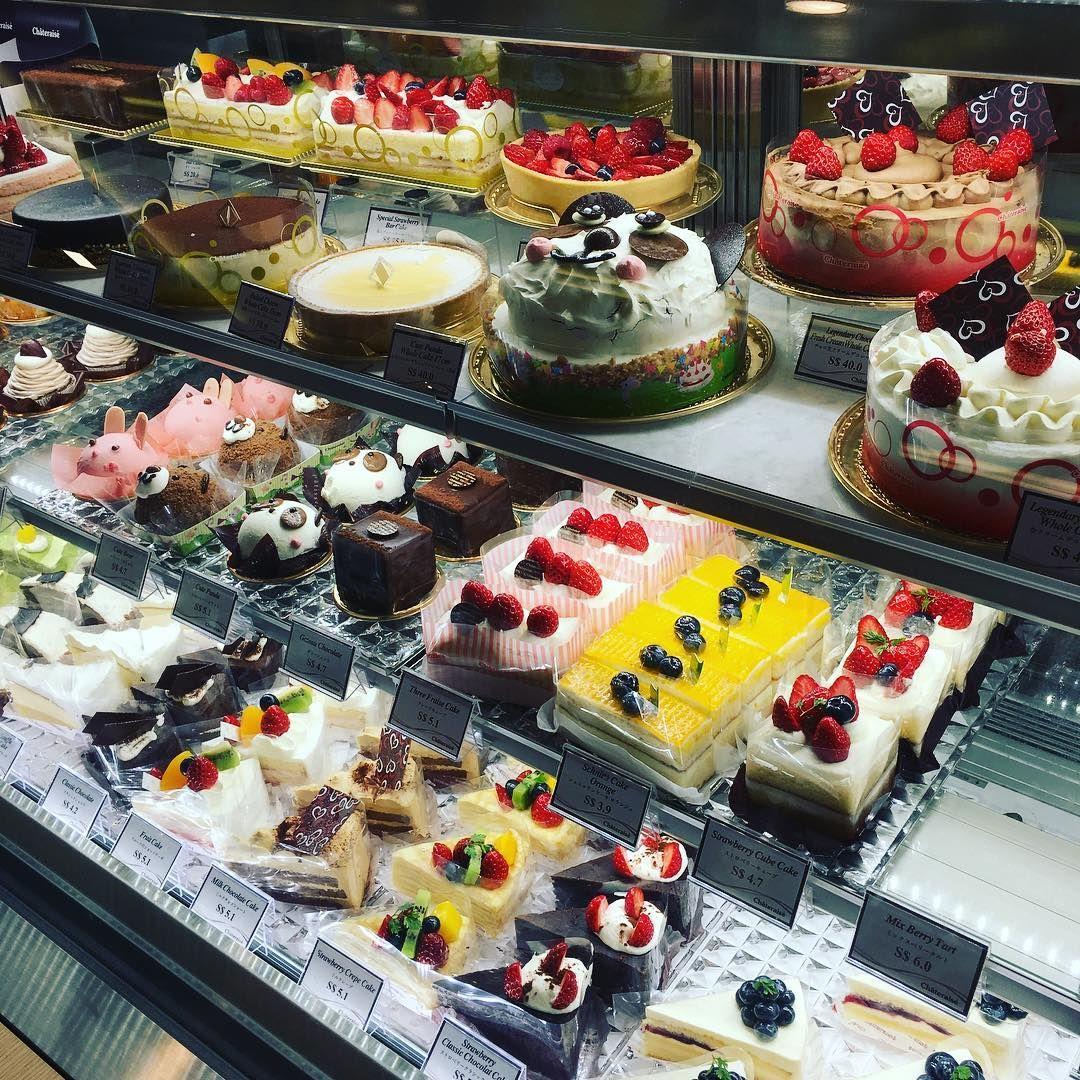 Birthday Cake Price In Japan