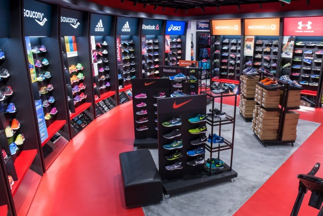 royal sporting house running shoes showcase