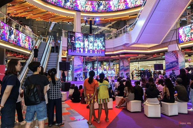 7 new and upcoming bangkok malls for shopping sprees in