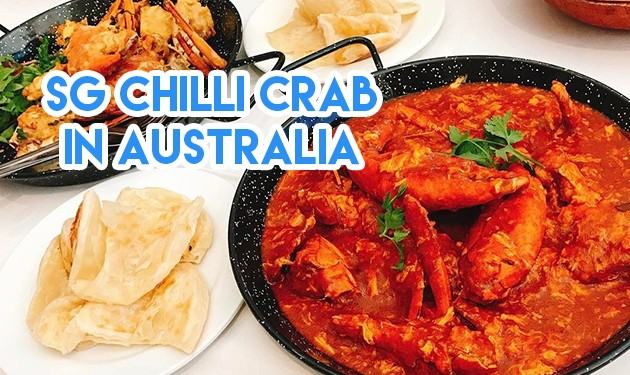 18 Restaurants In Australia That Serve Singaporean Food To Quell Your Homesickness