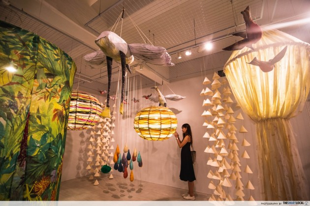 singapore art museum imaginarium 2017