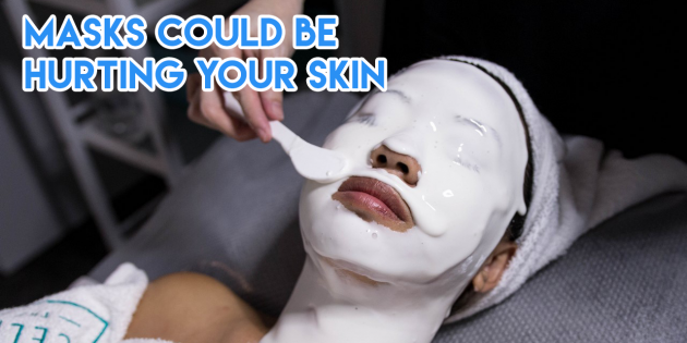6 Things Your Skincare Therapist Should Be Telling You Before You Sign That Facial Package