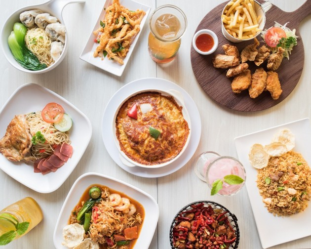12 Affordable Halal Restaurants In The West From 6 90 Per Pax To Break Fast