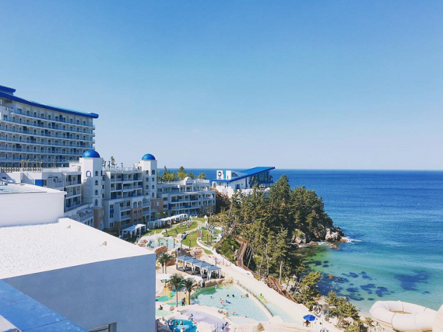 Samcheok Sol Beach Hotel Seoul Diffe Korea 17 Places In To Visit When You Need Something