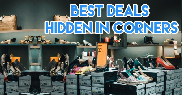 Cheat Sheet To The TANGS Sale - 5 Insider Tips On Scoring The Best Deals