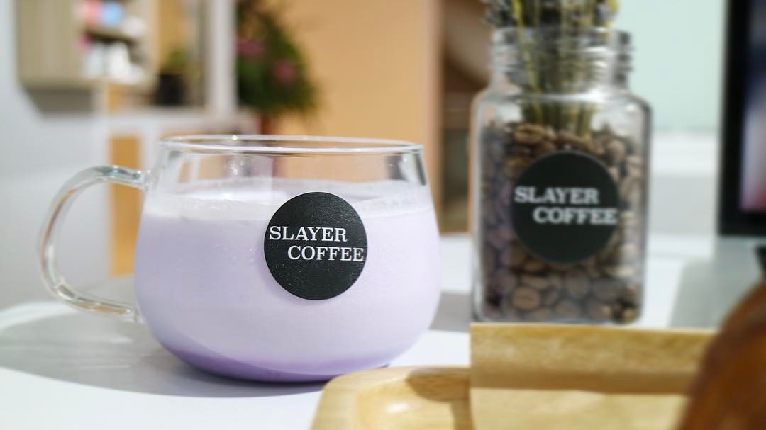 singapore cafe_slayer coffee x studio