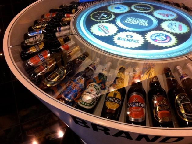 beer point bandung